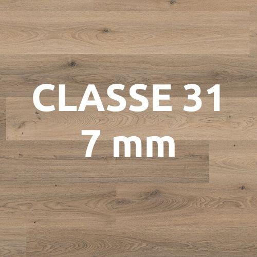 Classe 31 - 7mm