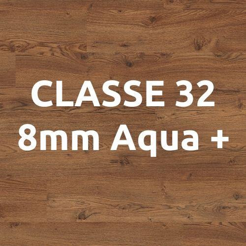 Classe 32 - 8mm Aqua +
