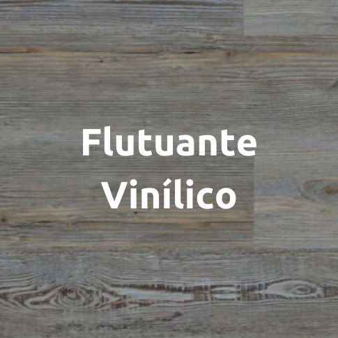 Flutuante Vinílico