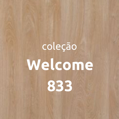 Welcome 833