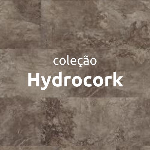 Coleção Hydrocork