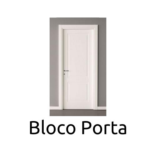 Bloco Porta