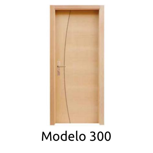 Modelo 300