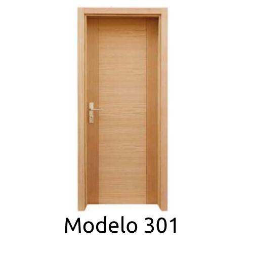 Modelo 301