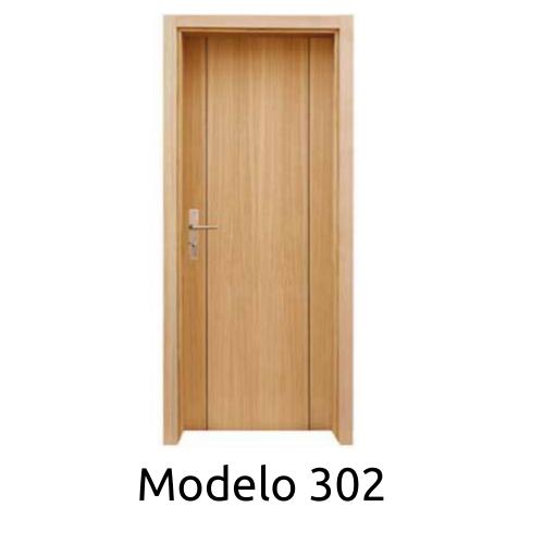 Modelo 302