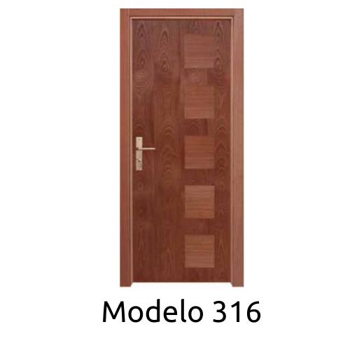 Modelo 316
