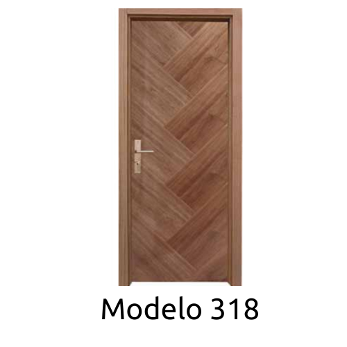 Modelo 318