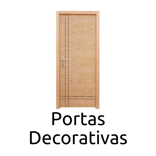 Portas Decorativas